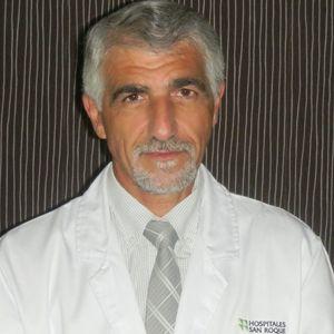 Dr. Juan Carlos Duran