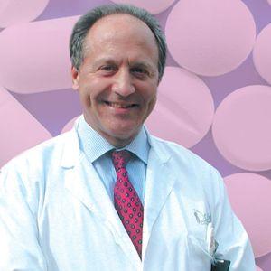Pere Gascón, MD, PhD