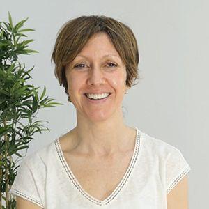Paula Bergua