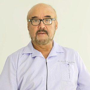 Dr. Luis Carlos Aguilar Cobos