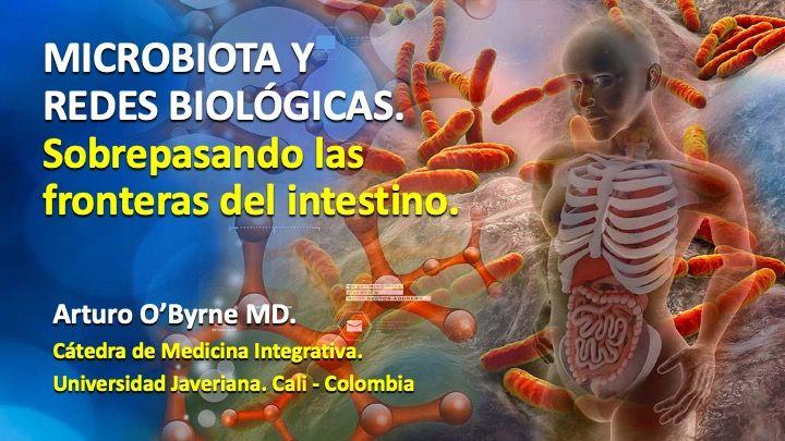Microbiota Avanzada